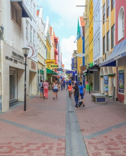Is Curaçao Ready For A Sharing Economy?