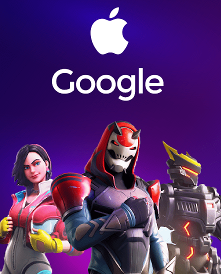 Is Fortnite A Major Threat To Apple And Google?
