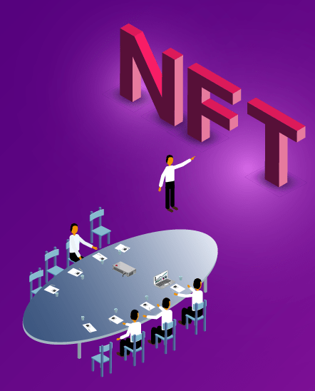 NFTs Are All The Rage, And It's Only The Beginning
