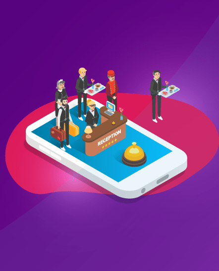 2021: 3 Tech Trends In Hospitality You Should Be Aware Of